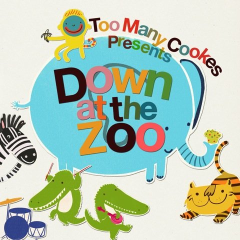 Down at the Zoo