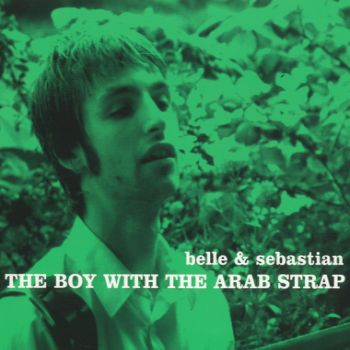 The Boy With The Arab Strap 350 x 350