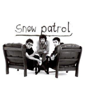 Snow Patrol 300x300
