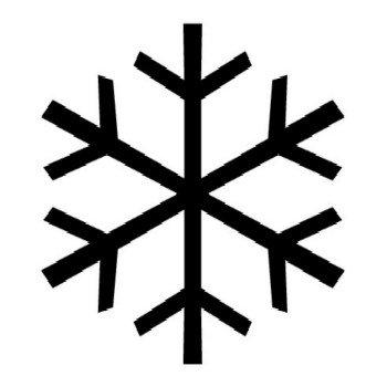 Snowflake logo 350x350